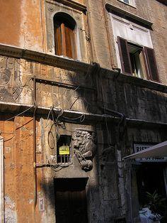 Rome - Ghetto