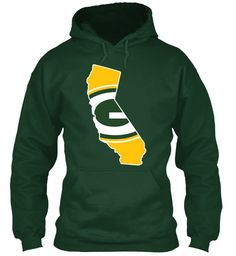 Limited Edition CA For Packers
