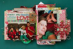 December Daily 2012 Day 19 - Full by tracireeddesigns, via Flickr