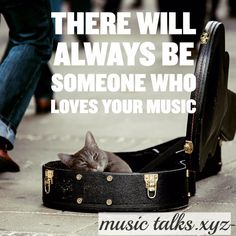 There will always be someone who loves you
