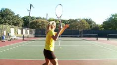 Slow Motion Of Young Women Playing Tennis. Zooming In And Out To The Ball. Stock Footage Video 2417342 - Shutterstock