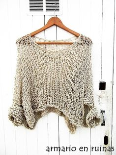 sweater oversized sweater winter sweater knitted cardigan knitted sweater knitwear wonder woman women t shirts blouse white blouse transparent tunic top Loose Knit Sweaters, Winter Sweaters, Cropped Sweater, Knit Cardigan, Sweaters For Women, T Shirts For Women, Sweaters Knitted, White Tunic Dress, How To Make Shorts