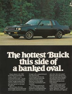 1984 Advertisement - Page 1