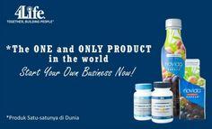 Satu satunya produk di dunia... bisnisnya woke.... produknya woke....