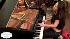 @Bruno Mars - Marry You ♡ @Miri Lee ♧ Official Music Video Piano Cover