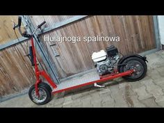Drift Trike, Motor Scooters, Mini Bike, Electric Scooter, Go Kart, Outdoor Power Equipment, Bicycle, Homemade, Youtube
