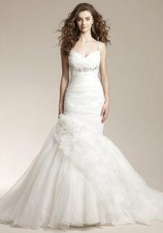 carly custom dress   ... wedding dress, we'll make it for you at Www.DreamDress.co/custom