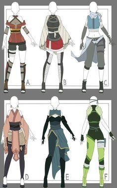 Female: Battle Armour