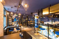 #taphuys #dehorecafabriek #tilburg #reinrambaldo #beer #cafe #bardesign