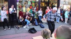Sligo 2015 - Fleadh Cheoil - The Music Festival of Ireland - old gentlem...