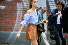 Milan Fashion Week: lo street style