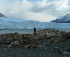 Glaciar Perito Moreno. Argentina. Octubre 2014