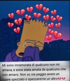 Frasi D Amore Cuore Spezzato