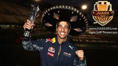 Berita Olah Raga: Ricciardo Akan Senang Satu Tim dengan Hamilton