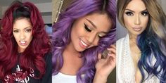 You know we adore all hair colors! We collected some of the best in this gallery! Enjoy!