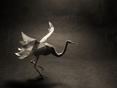 """""""Origami (折り紙) is the Japanese art of folding paper. It is one of the purest and simplest art forms–it requires only a piece of paper and folding … """" Origami Artist, Origami Paper Art, Origami Birds, Origami History, 1920x1200 Wallpaper, Hd Wallpaper, Desktop Wallpapers, Photo Wallpaper, Traditional Japanese Art"""