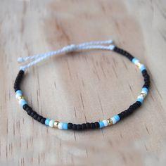 seed bead bracelet patterns for beginners Beaded Anklets, Beaded Choker, Beaded Earrings, Beaded Jewelry, Handmade Jewelry, Embroidery Bracelets, Beaded Bracelet Patterns, Bracelet Designs, Diy Embroidery