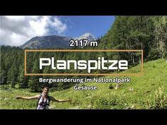 Eine epische Wanderung auf über 2000 Meter Höhe. #Österreich #Natur #Steiermark #wandern #Gesäuse #Planspitze Berg, Planer, National Forest, Hiking, Nature, Viajes