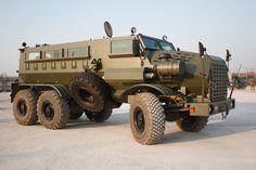 zombie defense vehicle | Casspir Mk6/ MPV-I