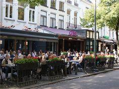 Parade Den Bosch - Leuke straten