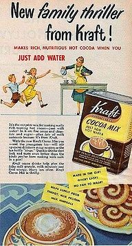 Image detail for -Instant Drink Mix ads