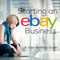 Starting an Ebay Business - step-by-step guide... http://christianpf.com/starting-an-ebay-business-a-step-by-step-guide/