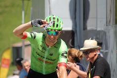 Pierre Rolland (EF Education First - Drapac) - La route du Sud  #CalendrierPierreRolland, #Cyclisme, #PierreRolland,