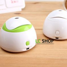 Buy 'Lazy Corner – USB Humidifier' with Free International Shipping at YesStyle.com. Browse and shop for thousands of Asian fashion items from China and more!