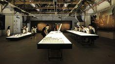 2013 Taipei Design City 臺北設計城市展 2013 松山文創園區,臺北 2013台北設計城市展延續去年「期待臺北」展中所提倡的社會設計精神,今年更進一步提出臺北市作為「Adaptive City不斷提升的城市」的發展與演進模式