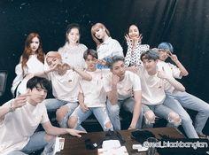 Nct Group, Kpop Couples, Blackpink And Bts, Mamamoo, Bigbang, Jin, Guys, Couple Photos, Singapore
