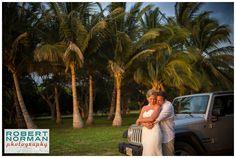 destination wedding the Olowalu Plantation House,Maui Hawaii | Robert Norman Photography