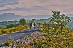 Foto del concurso sobre la Vía Verde de la Subbética.  Nuestro viaje en bici del Puente de Noviembre. http://www.rutaspangea.com/excursiones-rutas/48/243/en-bicicleta-por-las-vias-verdes-de-la-subbetica-y-del-aceite-cordoba