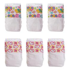how to make baby alive nappies