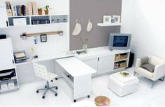Some Simple Design Home Office Furniture Can Beautiful And