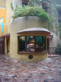 Ghibli Museum, definitely want to visit when I go back to Japan.