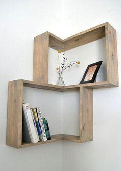DIY Ideas: The Best DIY Shelves