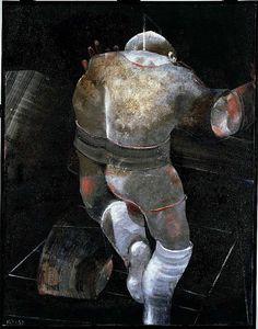 Knut Rose. Siste målinger @ DigitaltMuseum.no
