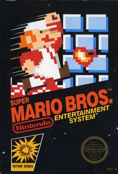 """Beautiful """"super mario bros """" metal poster created by stikeo . Our Displate metal prints will make your walls awesome. Nintendo Switch, Super Mario Bros Nintendo, Nes Games, Games Box, Arcade Games, Wii U, Gta, Xbox One, 80s Posters"""