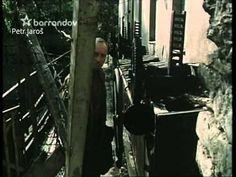 Stíhán a podezřelý  krimi Československo 1978