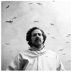 """Werner Herzog // """"It is not only my dreams...my belief is that all these dreams are yours as well. The only distinction between me and you is that I can articulate them. And that is what poetry or painting or literature or filmmaking is about...and it is my duty because this might be the inner chronicle of what we are. We have to articulate ourselves..."""""""