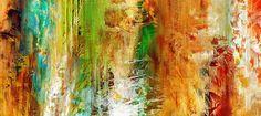 ¿Cómo Pintar Cuadros Abstractos Paso a Paso?
