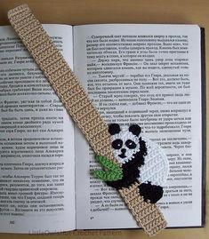LittleOwlsHut Amigurumi patterns crochet and knitting Crochet Bookmark Pattern, Easter Crochet Patterns, Crochet Bookmarks, Crochet Books, Crochet Home, Crochet Gifts, Crochet Motif, Amigurumi Patterns, Diy Crochet