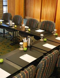 Lied Lodge & Conference Center is the ideal setting for your next meeting, as a retreat venue, a reunion location or a one-of-a-kind wedding. #uniquevenues