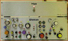 #juxtaposition #sexism