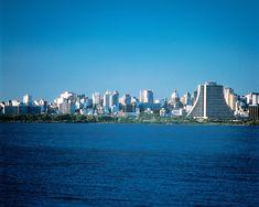 Porto Alegre, la ciudad más grande del sur de Brasil, es la capital del estado de Rio Grande do Sul. Enjoy your journey to a colorful and diverse land. 'Like' us on facebook. https://www.facebook.com/AllThingsBrazil