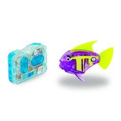 #Wasserspielzeug #Hexbug #460-4086   HEXBUG AquaBot Toy fish  LR44     Hier klicken, um weiterzulesen.