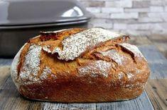 ……ein wahrhaft majestätischer Genuss ;) Wir sind begeistert und happy über dieses Brot! Es wird neben unserem Paul in unsere Favoriten – Liste mit aufgenommen. …