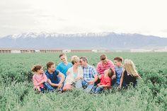 Logan Utah Family Photographers This location