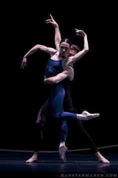 Het Nationale Ballet; Anna Tsygankova & Matthew Golding - Photo Angela Sterling - Ballet, балет, Ballett, Ballerina, Балерина, Ballarina, Dancer, Dance, Danza, Danse, Dansa, Танцуйте, Dancing