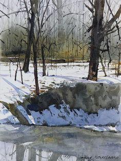 Sunburst - Dean Mitchel